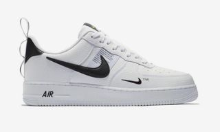 7aea3d8097f LeBron James Teases Nike Air Force 1 Low