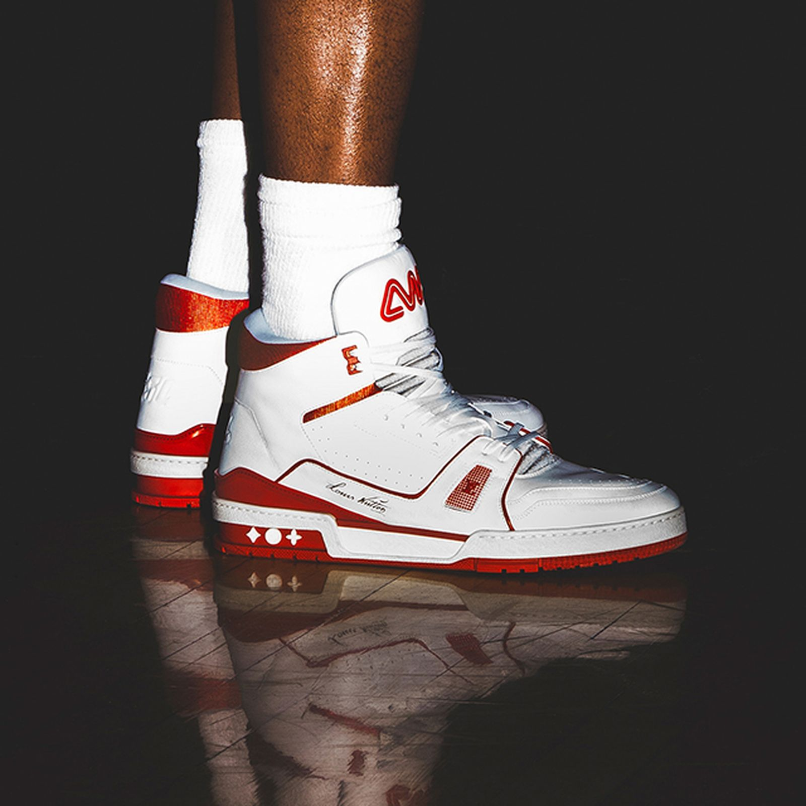 louis vuitton lv 408 trainer release date price virgil abloh