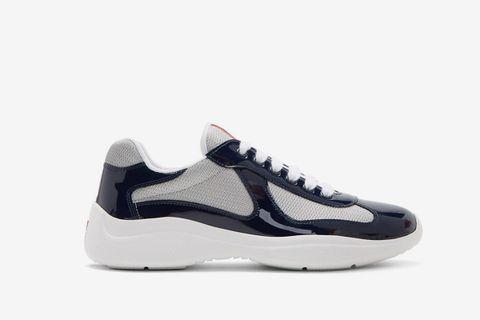 Vernice America's Cup Sneakers
