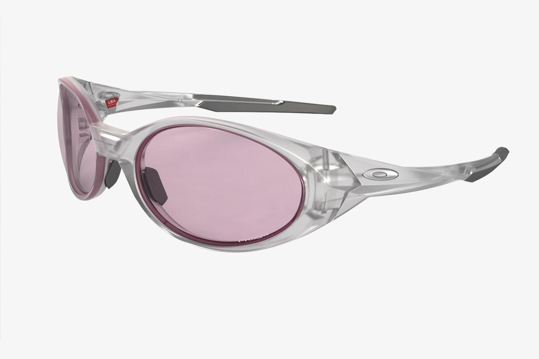 Oakley Eye Jacket Redux - Matte Clear