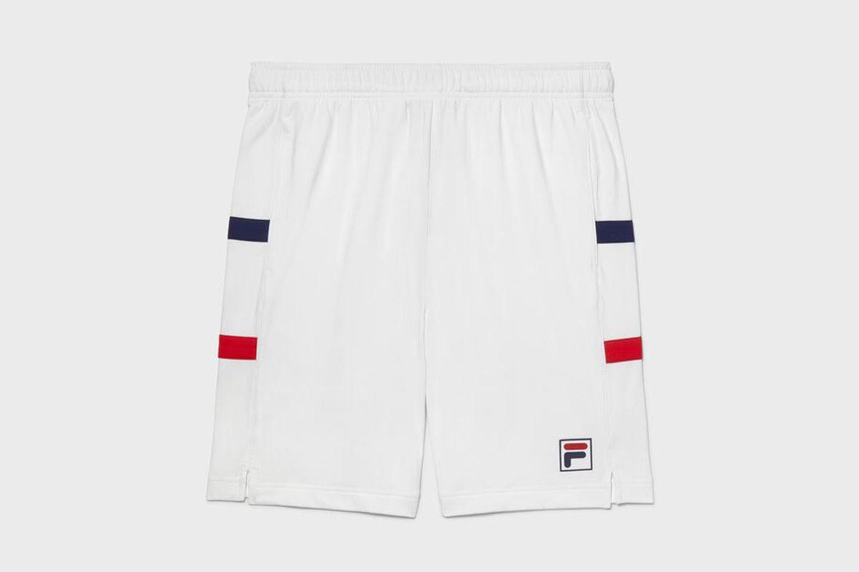 Heritage Tennis Shorts