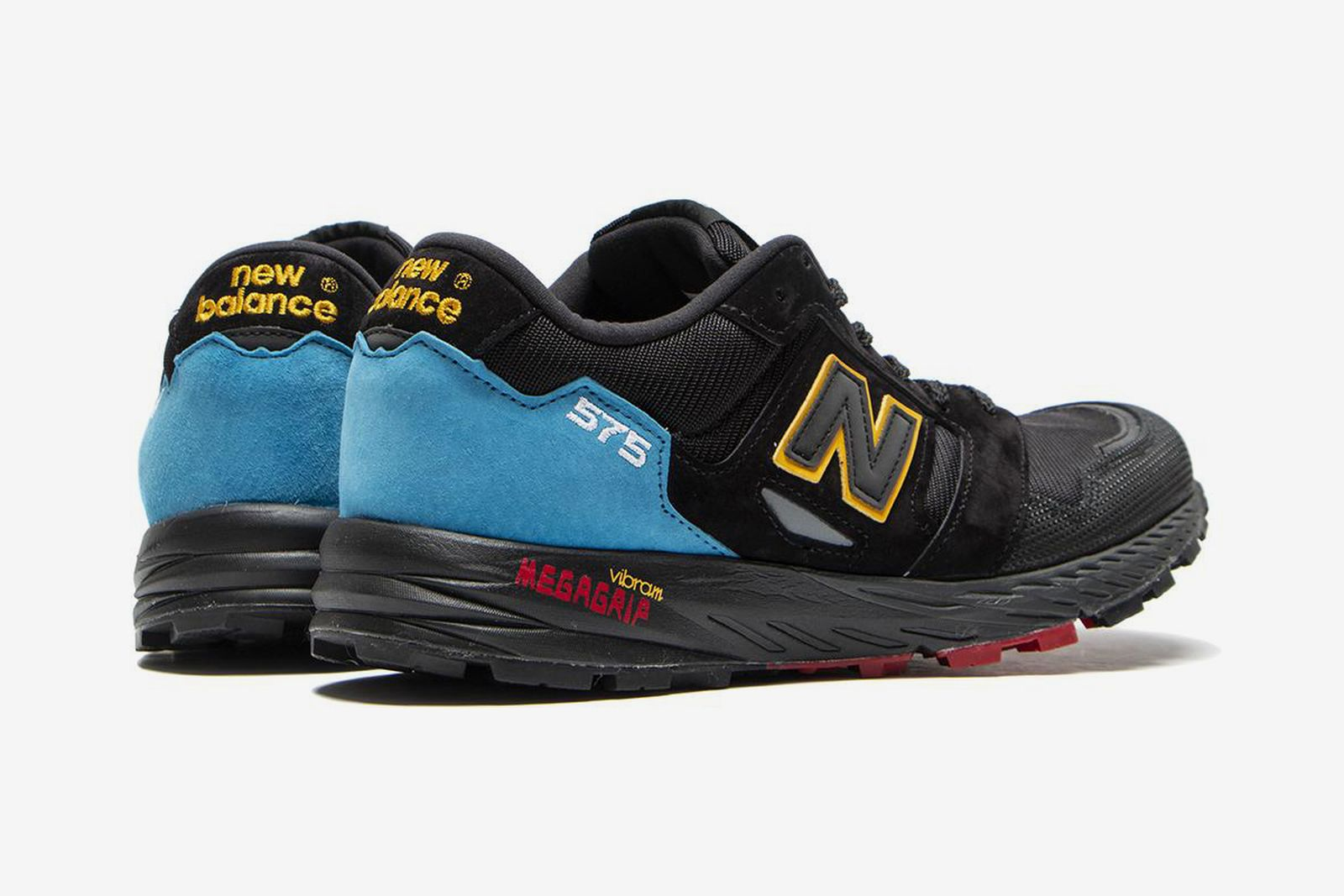 New Balance Made in England 1500 & 575: Buy Them Here