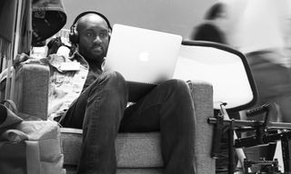 """Virgil Abloh, KAWS & More Tapped for Apple's Latest """"Behind the Mac"""" Ad"""
