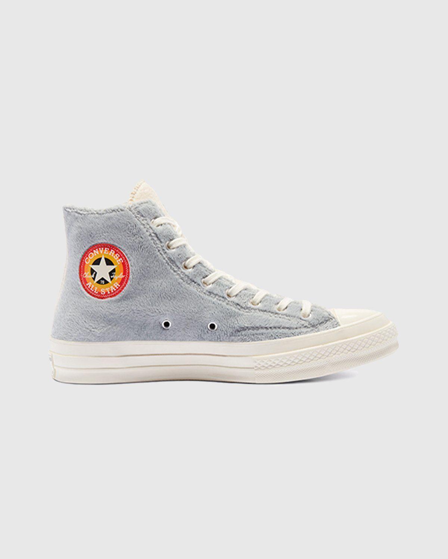 Converse Bugs Bunny 80th - Chuck 70 High Grey - Image 1
