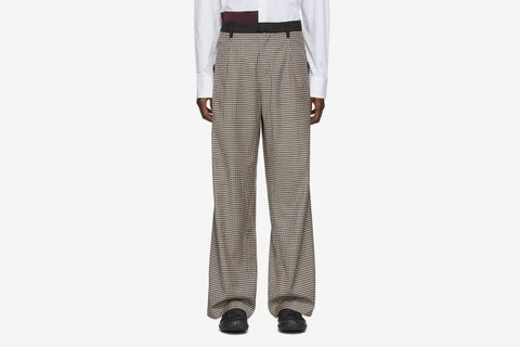Aristides Wide Trousers