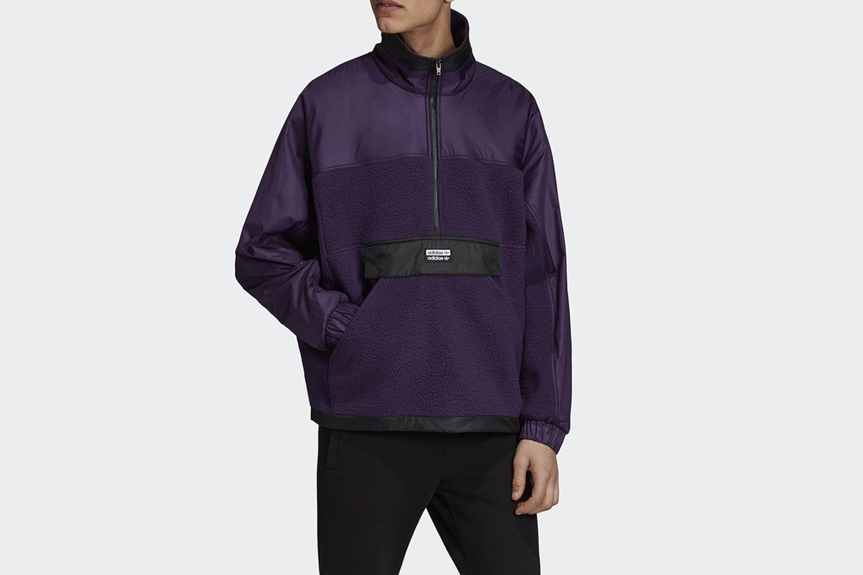 R.Y.V. Track Jacket