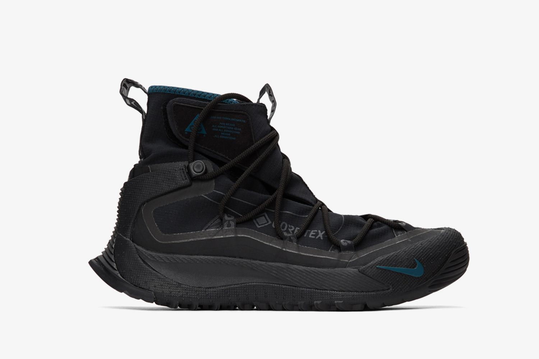 Air Terra Antarktik Sneakers
