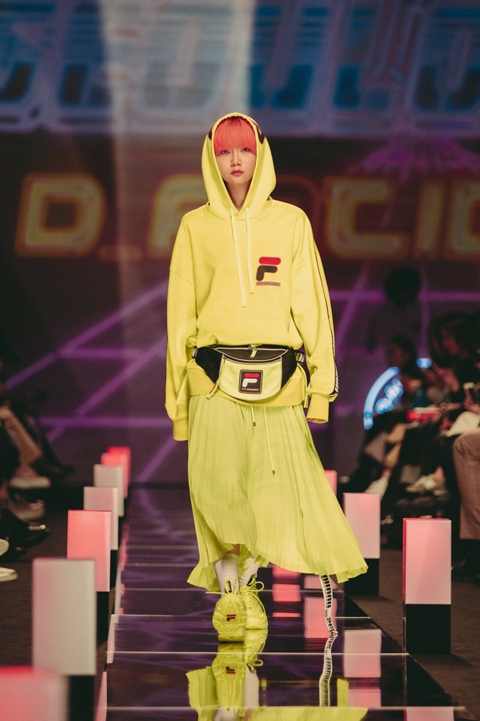 D-antidote seoul fashion week