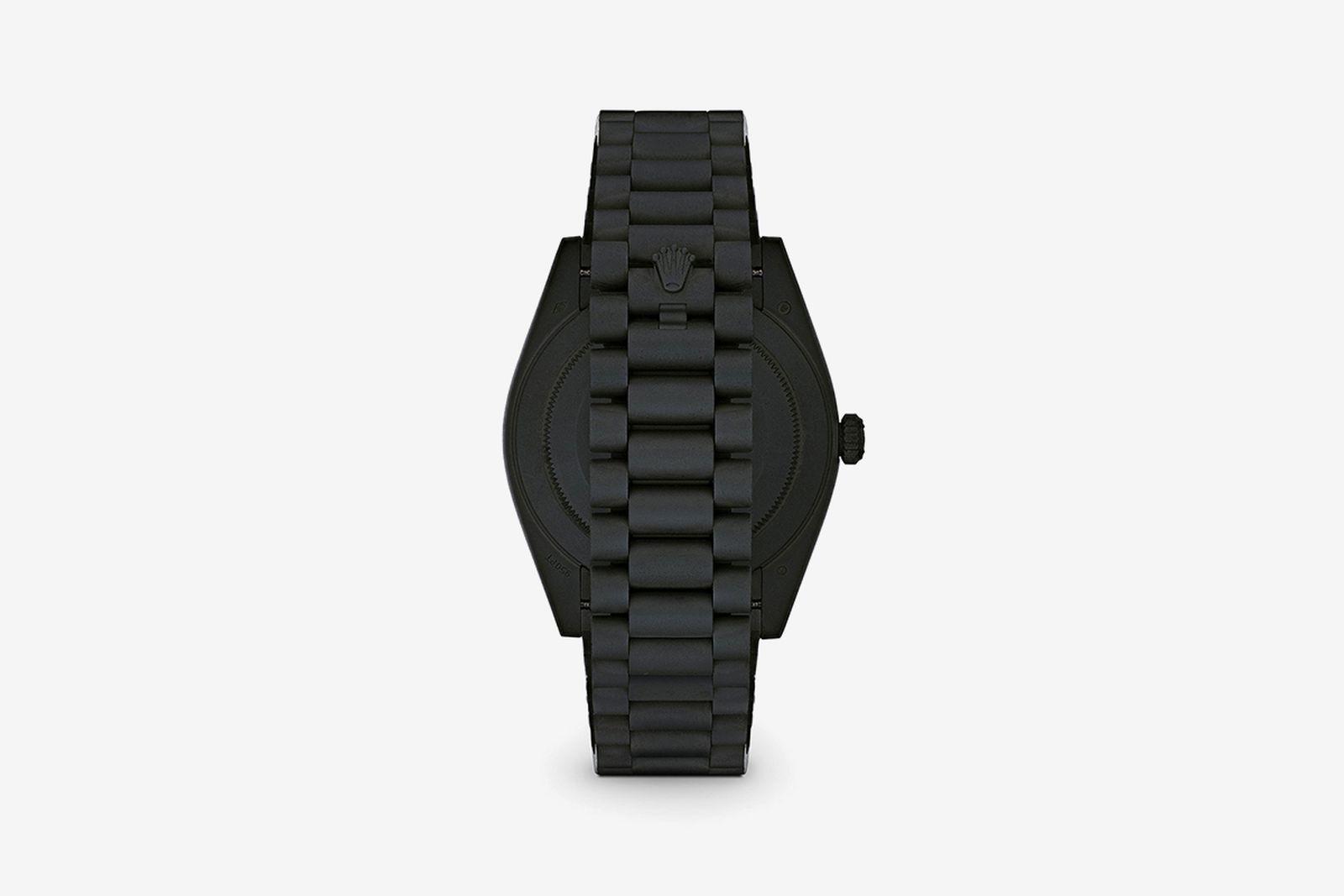 MAD Paris Rolex Day-Date Watch