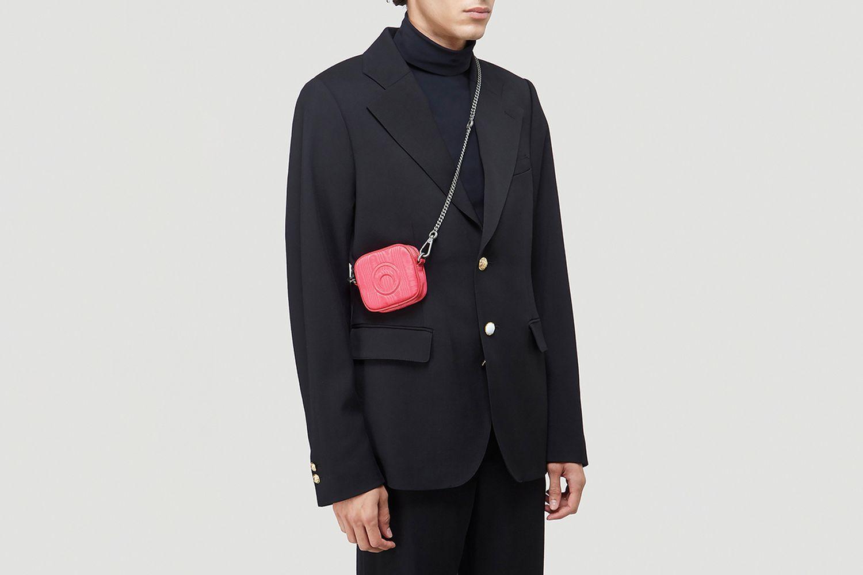 Mini Key Shoulder Bag