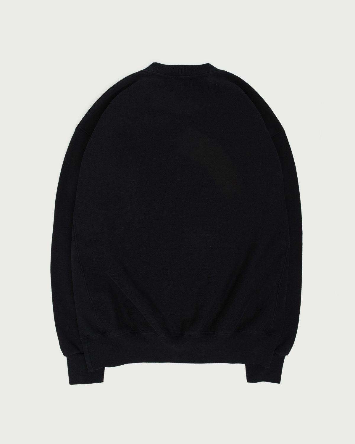 Aries - Premium Temple Sweatshirt Black - Image 3