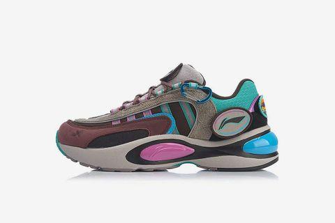 V8 Running Shoes