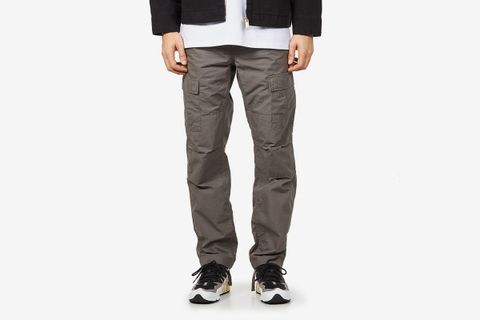 "Aviation Pant ""Columbia"" Ripstop"