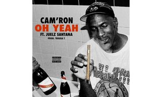 "Cam'ron & Juelz Santana Are Back Together on ""Oh Yeah"""