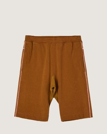 EYE/LOEWE/NATURE FLEECE SHORTS