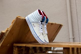 794034400882ed This Inside Out Vans Sk8-Hi Is Bizarre Yet Oddly Cool