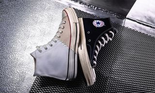 Slam Jam Reconstructs the Converse Chuck 70