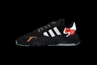 Adidas Originals Nite Jogger Black Reflective Release Info