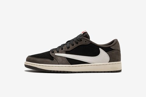 "Air Jordan 1 Low ""Travis Scott"""