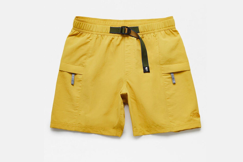 Class V Belted Hybrid Shorts