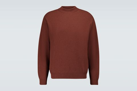 Duane Ribbed Sweater