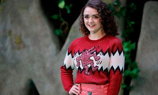 Maisie Williams Wants to Revolutionize Social Media With Her New App
