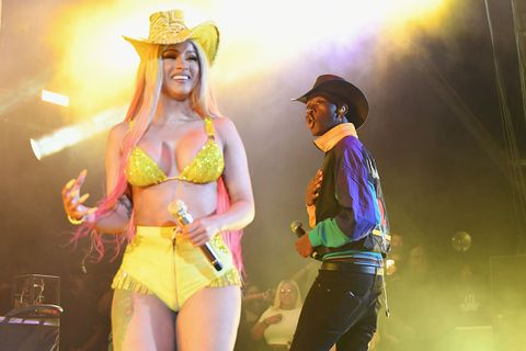 Lil Nas X, Cardi B & More Sued For Copyright Infringement Over