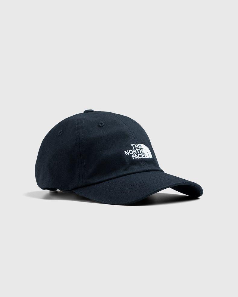 The North Face – Norm Cap Black