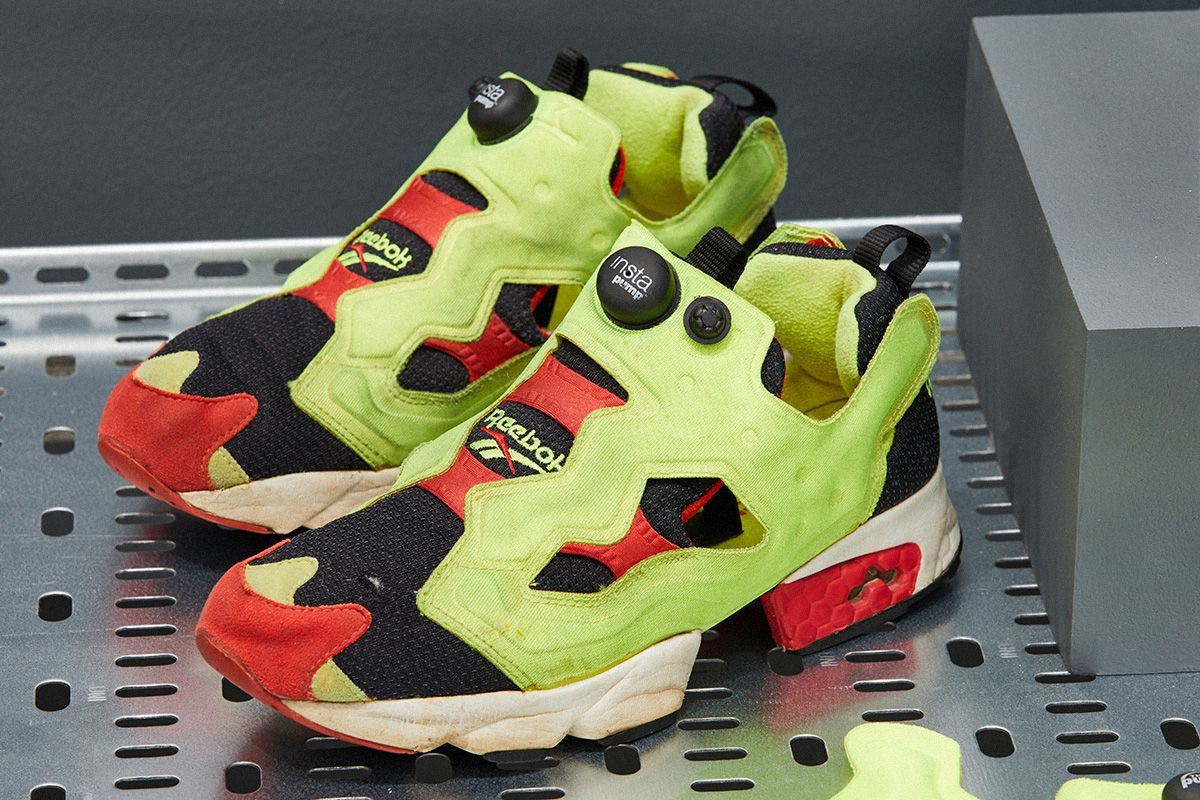 From Britpop to Berghain: The History of Pop Culture Told Through Sneakers 33