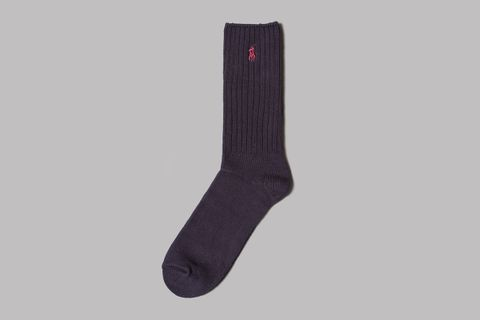 Classic Crew Socks