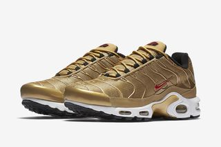 "31cdb428f7c Nike Air VaporMax 97 ""Metallic Gold""  Release Date"