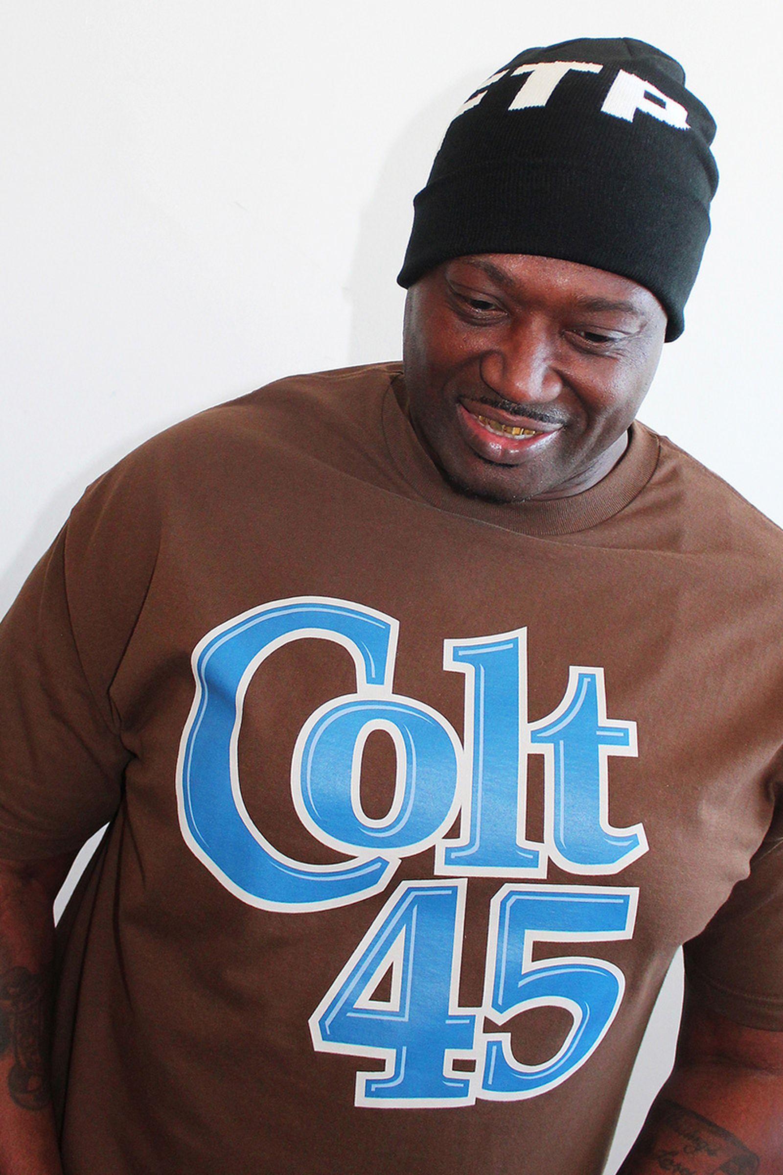 ftp colt45 colt 45