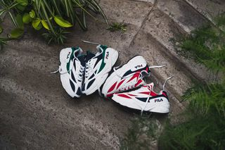 a9ba4611ef57 The Venom Could Be FILA s Most Popular Silhouette This Year. By Fabian  Gorsler in Sneakers ...