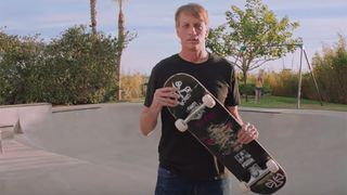 Tony Hawk Participates In Vogue S 73 Questions Watch Here