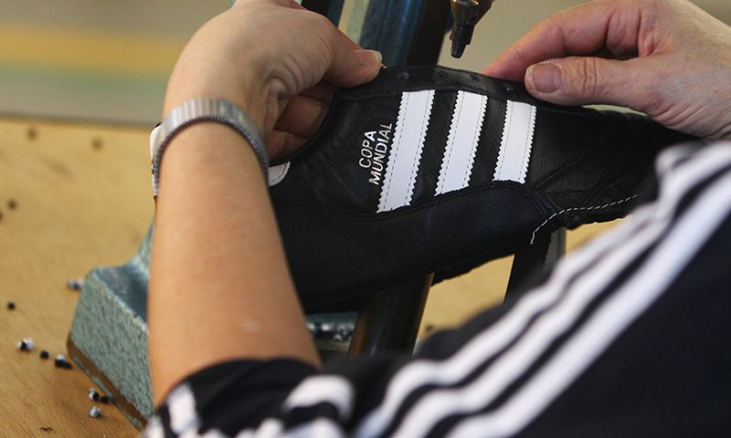 86b0e952a610 Everything You Need to Know About adidas Three Stripes Logo