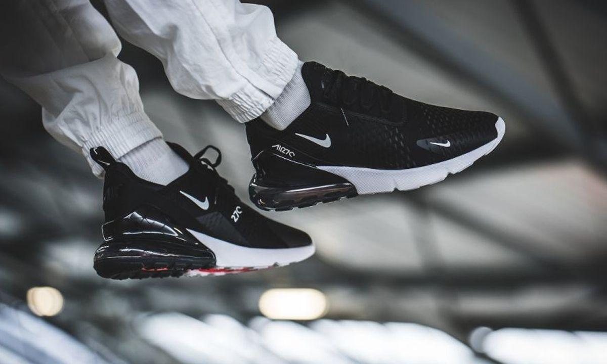 Orador Chimenea cómo utilizar  Nike Dominates the List of Best-Selling Shoes in 2019