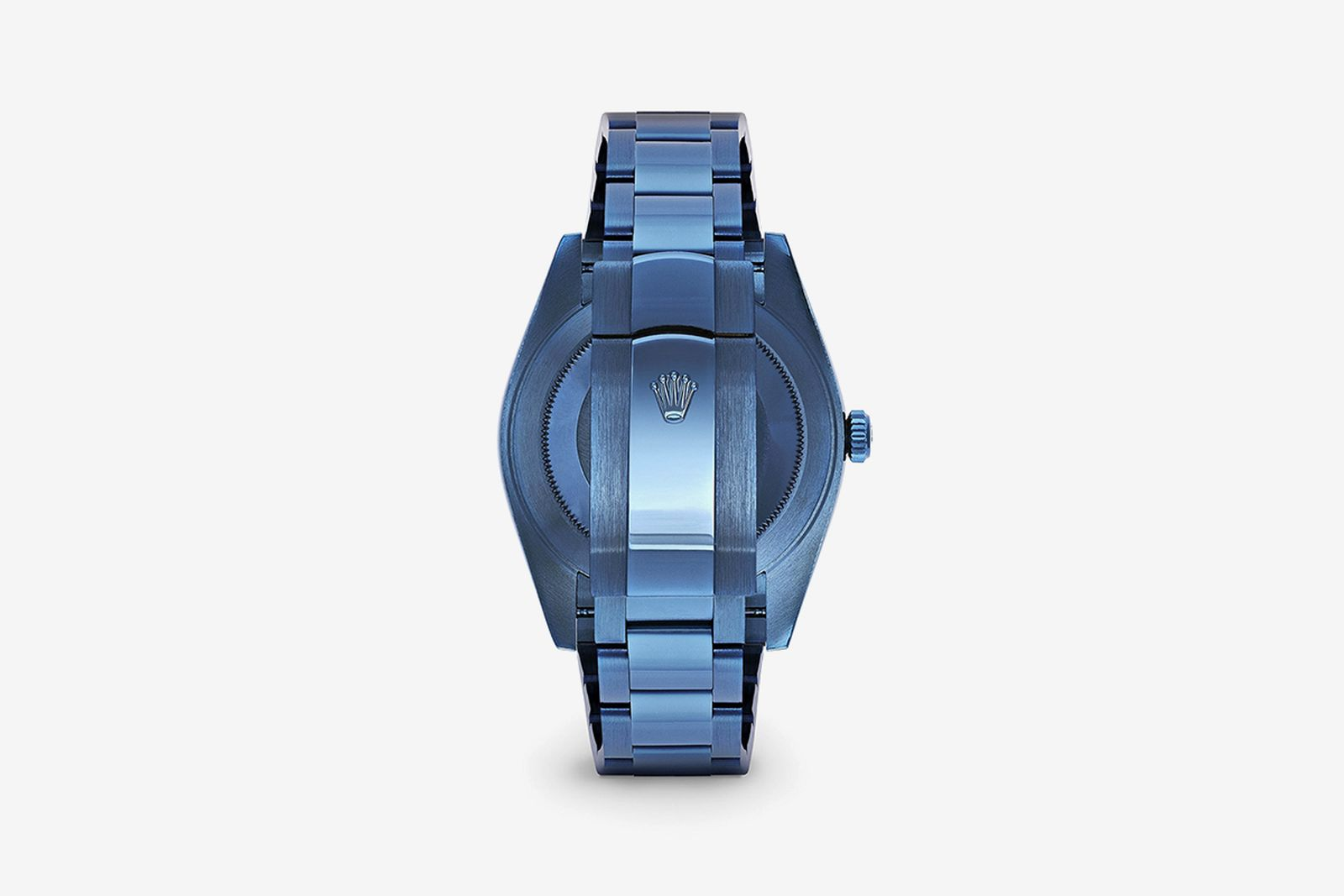 MAD Paris Rolex Datejust 41 Watch