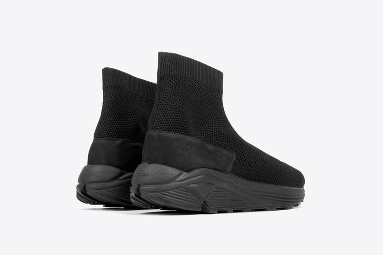 2084 Sock Sneakers
