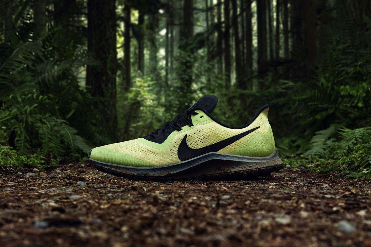 Nike Reintroduces the Air Zoom Pegasus 36 Trail
