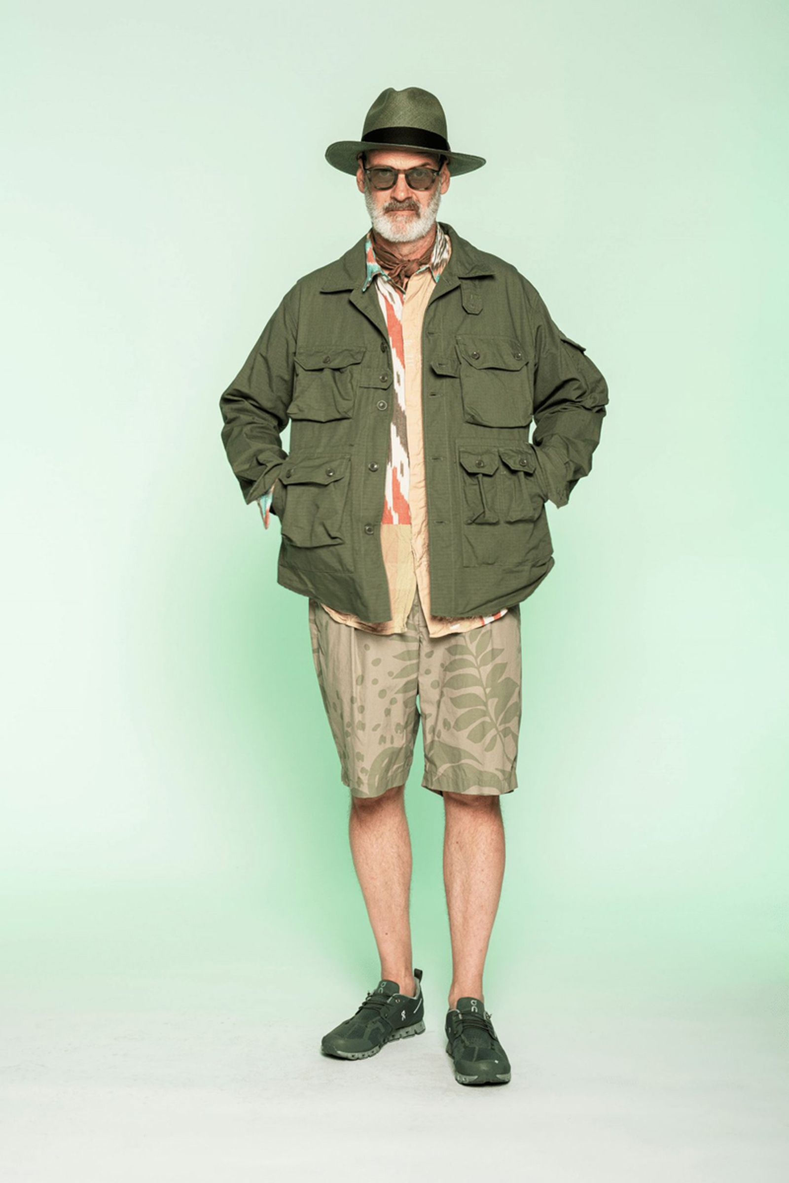 engineered garments spring summer 2022 collection lookbook (48)