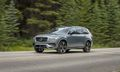 Putting Volvo's 2020 XC90 R-Design Through the Paces in Banff