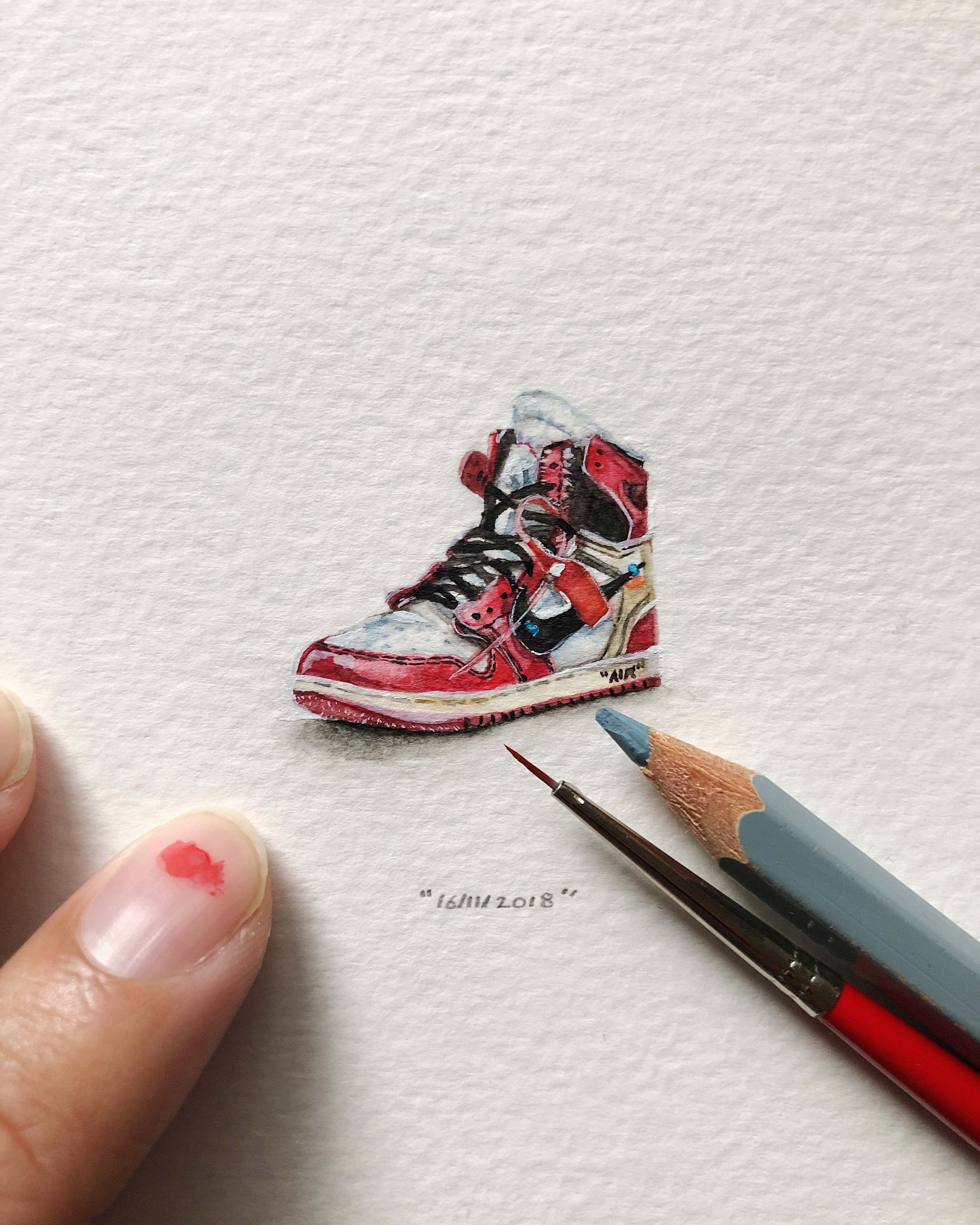 This Book Explores Sneaker Collecting as an Art Form 16