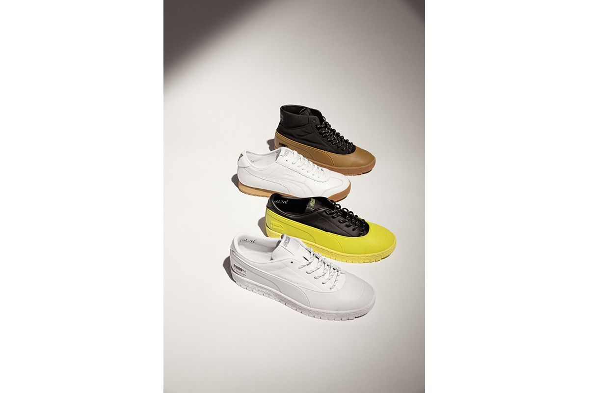 Maison Kitsuné x PUMA Is a Debut Done Right & Other Sneaker News Worth a Read 69