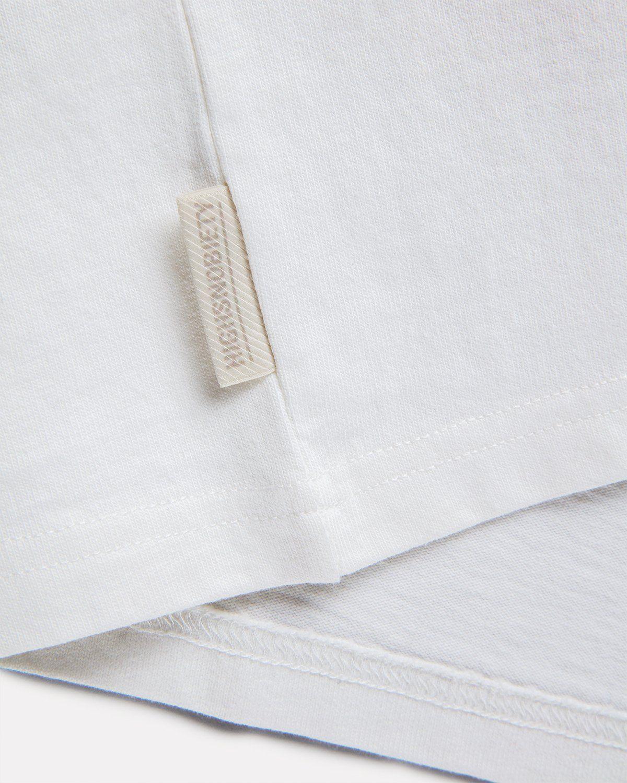 Highsnobiety — T-Shirt Off White - Image 4