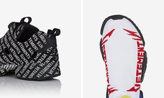 How to Pre-Order the Latest Vetements x Reebok Collab