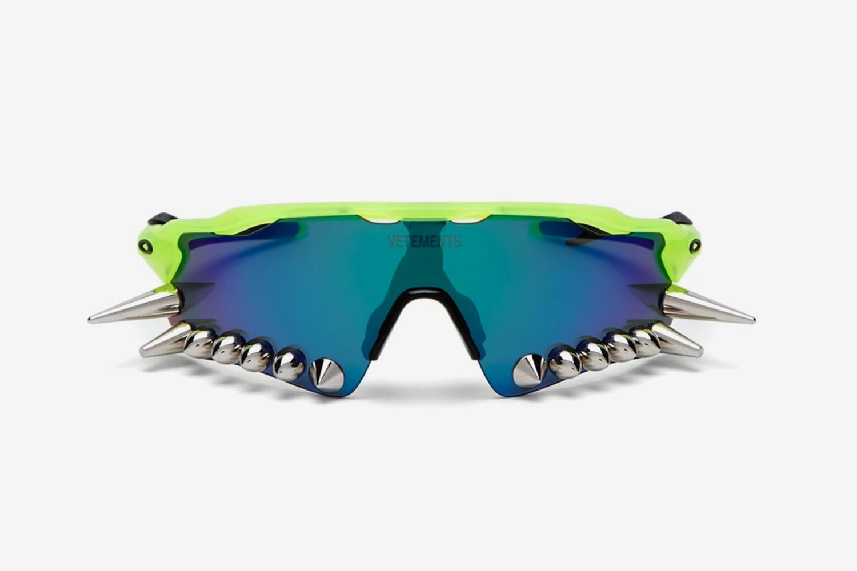 Spikes 400 Sunglasses