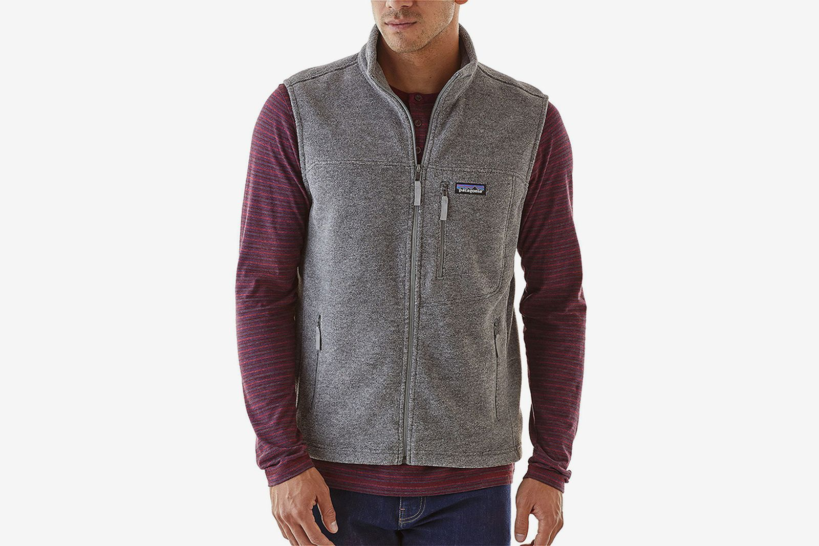 patagonia refusing to sell corporate vests