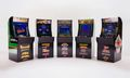 These Mini Retro Arcade Cabinets Can Be All Yours for Only $299