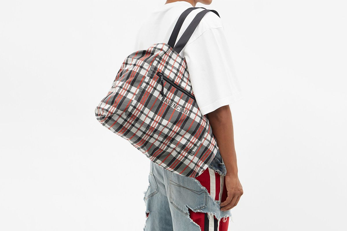 The Market Bag Is the Latest Style Pariah to be Luxurified