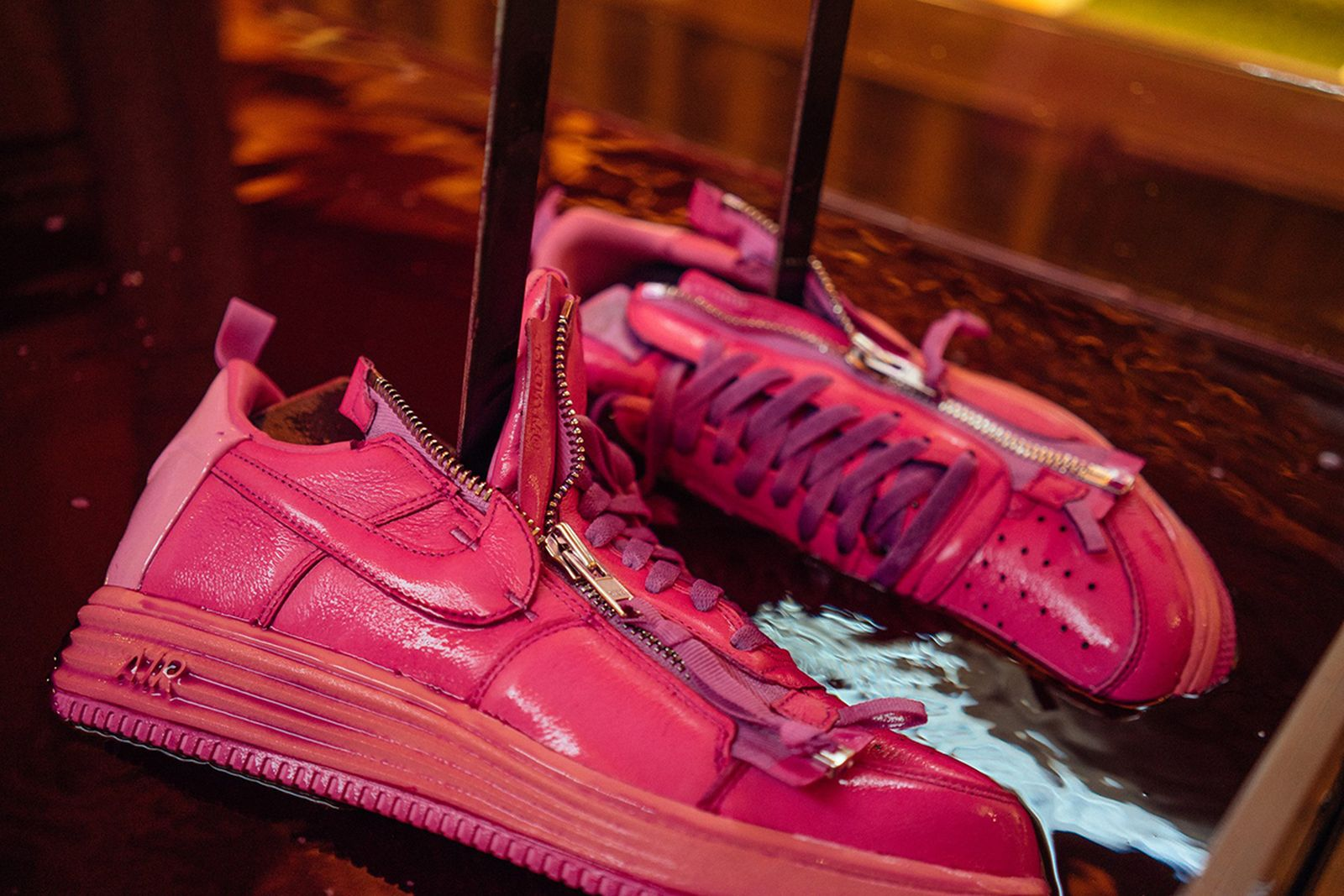 after Nike The Ten OFF-WHITE c/o Virgil Abloh Travis Scott Nike Air Force 1 Low
